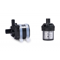 Wholesale Micro 600L/H 12V DC Submersible Water Pump from china suppliers