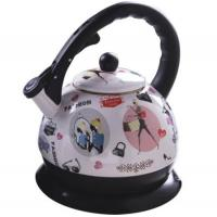 Wholesale Enamel Electric Kettle ( DW18-10 ) from china suppliers