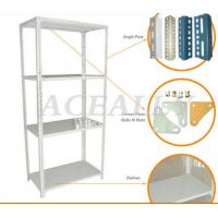 Wholesale 100 kg / 200 kg Light Duty Storage Racking from china suppliers