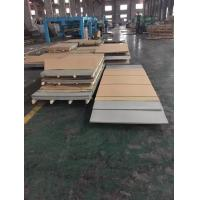 Wholesale ASTM A242 A588 Grade A / B Corten Steel Sheet / Corten Metal Panels Hot Rolled from china suppliers