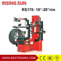 China Car repair used automatic tyre changer machine on sale