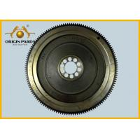 CYH Diesel Isuzu Trooper Flywheel 430MM 1123314180 For 6WF1 37.5 KG Net Weight
