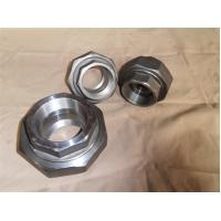 Wholesale 3000LB Socket Welding Nickel Alloy Pipe Fittings Threaded Hastelloy C276 N10276 2.4819 from china suppliers