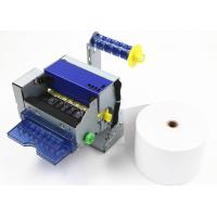 USB Stylish Kiosk thermal printer repair with multiple sensors