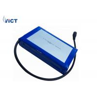 China 11.1V 70000mAh High Capacity Lithium Polymer Battery Pack For Power Tool on sale