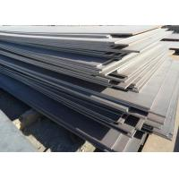 China Mild Steel High Carbon Steel Plate for construction , Boiler A LRB , Q235 on sale