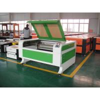 Wholesale 80W High Precision CO2 Laser Cutting and Engraving Machine , Laser Metal Engraver from china suppliers