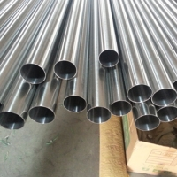 Wholesale Seamless Annealing Pickling 76mm Hastelloy C22 Tubing from china suppliers