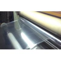 Wholesale 1000mm Max Width APET Plastic Sheet Packaging Film For Vacuum Forming from china suppliers