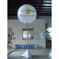Wholesale Two Sides 1.5m Inflatable Lighting Balloon Digital Printing For Event from china suppliers