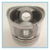 Wholesale komatsu piston for S6D102, engine spare parts from china suppliers