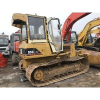 Wholesale CAT 3046T Engine Used Caterpillar D5G LGP Bulldozer 6 way blade from china suppliers