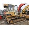 Buy cheap CAT 3046T Engine Used Caterpillar D5G LGP Bulldozer 6 way blade from wholesalers