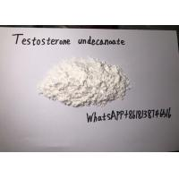 Buy cheap Testosterone Undecanoate Legal Injectable Steroids With Safe Clearance from wholesalers