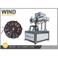 Wholesale Cooktop Disk Spiral Winding Concave IH Disk Winding Machine from china suppliers