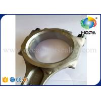 China Connecting Rod Excavator Engine Parts For Cummins B3.3 Diesel Engine on sale
