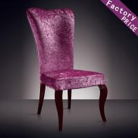Red upholstered dining chairs for sale at factory price for Red upholstered dining chair