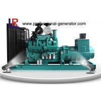 Wholesale 50Hz Open Type Water Cooling 400 V Diesel Generator Set By 664kW Copy Stamford Engine from china suppliers
