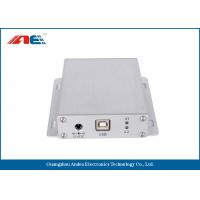 Wholesale USB Interface Mid Range RFID Reader 13.56MHz DC 12V Power Supply from china suppliers