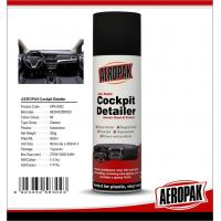 Wholesale Anti Static Cockpit Detailer , Interior Clean & Protect from china suppliers