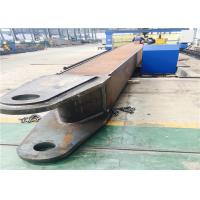Wholesale Demolition Building Excavator Dipper Arm For Harsh Environment Wear Resistance from china suppliers