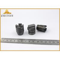 Corrosion Resistance Tungsten Carbide Fuel Injector Nozzle With High Bending Strength