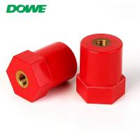 Wholesale Delivery At Sight MOQ 1PCS ROHS Glassfibre Electrical standoff busbar support insulators connect from china suppliers