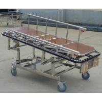 Wholesale Manual Patient Tretcher Trolley Suitable For X-Ray With 3 Or 5functions from china suppliers