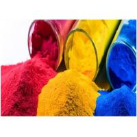Buy cheap CAS No. 1047 16 1 Organic Pigment Powder For Water Based Ink And Textile from wholesalers
