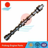 China forklift replacement Mitsubishi S4S camshaft 32A05-00100 32A05-00101 on sale