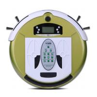 China Remote Controller Mini Robot Floor Cleaner UV Lamp with automatic on sale