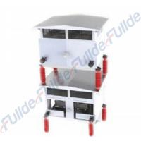 Buy cheap High Capacity AC Harmonic Filter Resistor With Stainless Steel Resistor Elements from wholesalers