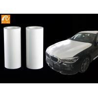 Wholesale Car Paint Protection Film Solvent Based Acrylic Glue Anti UV For 6 Months from china suppliers