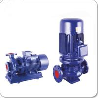 Wholesale electric water pump booster pipeline pump from china suppliers