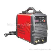 Wholesale Inverter DC TIG Welder/Welding Machine-TIG-160,TIG-200 from china suppliers
