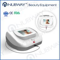 China CE Approved Best Price 30MHz RBS Laser Vein Removal Machine For Sale on sale