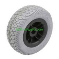 Wholesale Various Sizes Golf Cart Non Mark Tires 4 Ply Design Turf Saver Tyres from china suppliers