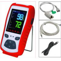 Wholesale Handheld pulse oximeter with usb charger from china suppliers