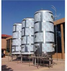 Wholesale SUS304 Food Sterilization Equipment Open / Close Door 3 Parallel Vertical Retort from china suppliers