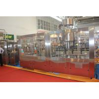 Wholesale Electric Brewery Production Line Adjustable Speed With PLC Control Panel from china suppliers