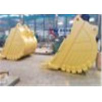 Wholesale HARDOX500 Material Excavator Rock Bucket With Large Stowing Surface from china suppliers