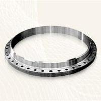 China Carbon Steel Forged Flange on sale