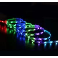Wholesale 120° White  Led Strip Light 30 LED  7.2W  4 oz Double Layer Cooper PCB KTV from china suppliers
