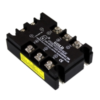 Wholesale High Current 3 Phase Solid State Relay Zero Crossing from china suppliers