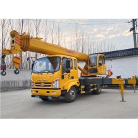 Wholesale Truck Mounted 20T Crane Construction Equipment from china suppliers