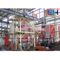 Wholesale Exterior Wall Putty Mixer , High Efficiency Dry Mortar Premix Machine from china suppliers