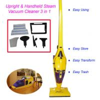 Wholesale Hand held vacuum steam cleaner for home CLEANING from china suppliers