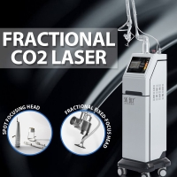 Wholesale Antiwrinkle Fractional Co2 Laser Machine For Scar Removal from china suppliers