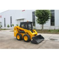 Wholesale Multifunctional Skid Steer Loader 45° Dump Angle Precision Processing Equipment from china suppliers