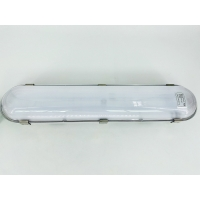 Buy cheap IP65 1500mm Epistar LED Tunnel Lamp For Railway from wholesalers